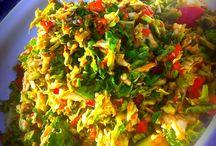 Salat Rezepte