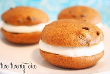 Desserts / by Sarah Gordon-Ridley