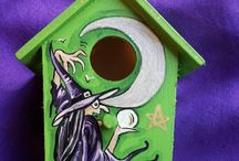 witchie stuff