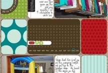 Crafty - Project Life Inspiration