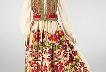 Παραδοσιακά κουστούμια