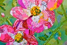 jarní květinka
