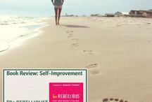Self-Improvement Book Reviews