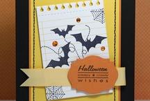 cool halloween cards