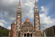 Szeged Dóm,  Hungary