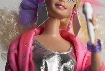 Barbies I Have/Want