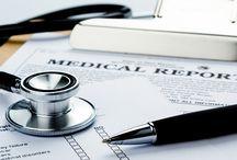 Independent Medical Examiner