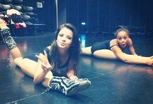 Brooke and Nia