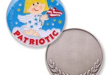 Angel Coins - Gifts / Custom coins with adorable angels. Makes great gifts!