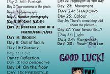 My 1st photo challenge