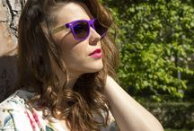 The Hunterwood / Quality wood sunglasses. 100% UV protection (UV400).Handmade.