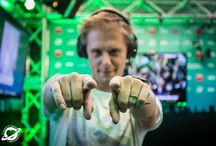 A state Of Trance / All about Armin Van Buuren and Trance Music