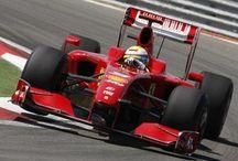 FORMULA 1 RACE / TOUR