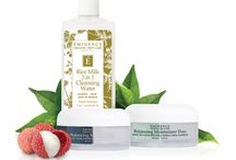 Products we Love! / Skin Care, Hair Care, and all around good products we stand behind!