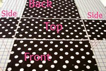 Sewing projects to try