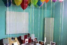 doğum günü fikirleri sevgiliye