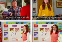 The middle quotes