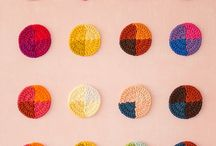 Crochet and art