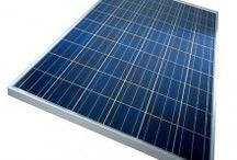 Zonnepanelen / Duurzame energie opwekken met de zon is schoon, rendabel en eenvoudig. Zonnepanelen systemen wekken meer dan 25 jaar zonnestroom op, voor eigen gebruik of ter saldering.