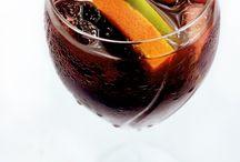 Liquid Pleasures.. / Beverages