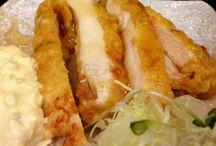 Local Specialties !  名物料理! / 地域の名物料理たち