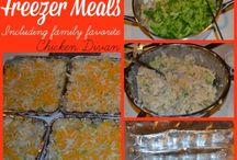 Chicken/Turkey Recipes / by Eva Briscoe