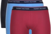 Tommy Hilfiger Men / Boxers and Briefs provide only the highest quality Calvin Klein Women's underwear in a variety of styles and sizes. We pride ourselves on going the extra mile for our customers and stock all the items you see in our warehouse based in Huddersfield. All items are shipped in their original packaging just as we receive them from the Designer. www.boxers-and-briefs.net