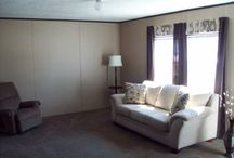 Lincoln Place MHC Springfield IL / Manufactured Home Community Springfield IL