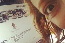 Me @work / creating web content #me #mywork  #mystudy #socialmediamarketing