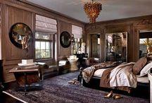 Bedroom / by Yana Zatolokina (Chernisheva)