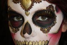 Día de los Muertos / by Disfraces Jarana