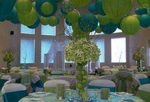 idéias de decoração para festas