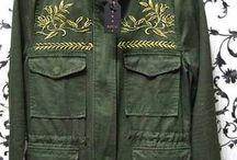 Urban Jackets
