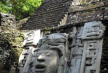 Archeology Belize