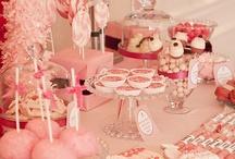 Kiddies party: Nutcracker & ballerina