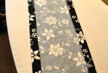 Valance - sew your own