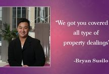 Bryan Susilo - Deal with All the Property Services