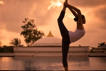Breathtaking Sunsets on Holiday / From the sun setting over the rainforests of Thailand to the beaches of St. Lucia, share with us your favourite sunset photos that take your breath away. http://www.healthandfitnesstravel.com/