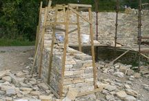Stone masonry