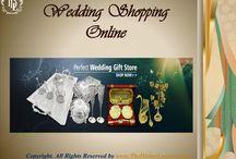 weddingn Shopping Online