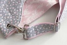 asas de bolso y mochila