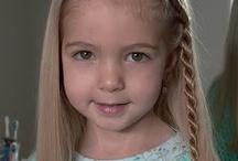 Cheveux enfants-Kids hair / Cheveux Enfants-Kids Hair
