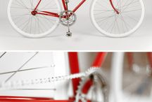Fixed bike ideas