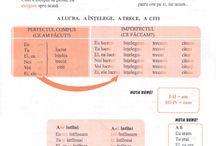 romanian language rules