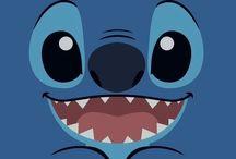 Stitch / Hi