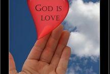 ♥ BOH JE LÁSKA ♥
