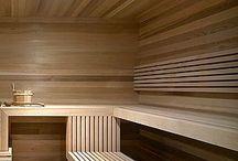 Sauna ideat