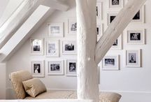 Beautiful Homes / Inspiration and ideas for around the house