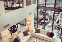 Apartments/condos