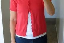 Clothing Refashions